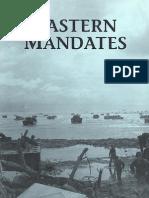 Eastern Mandates