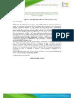 Anexo 2. Cuestionario - tarea 3 - Diseño SGSST - Etapa 1