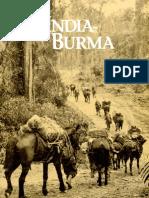 India Burma