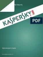 [Kaspersky] Kaspersky Linux Mail Security