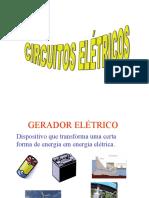 AULA 10 - Electricidade