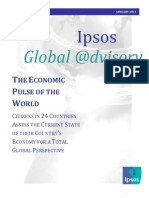 Ipsos Global @dvisory