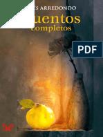 Inés Arredondo_ Cuentos Completos