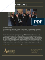 Avenue Commercial Investors Update Oct 2010