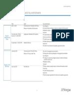 Task 2 - Process Letter Summary Model Answer v2