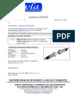 Sensor BR20M-TDTL-P 1323.061120