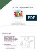 3Examen Neurologico Escolar UNAB 2014