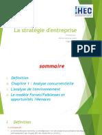 La stratégie d'entreprise.pptx