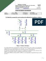 Projet Réseaux Electriques ING3_IPSL_2020