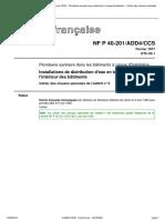 DTU 60.1.4 pdf