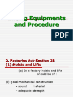 LIFTING EQUIPMENTS AND PROCEDURES.ppt