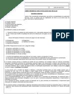 Questões Biologia Celular e Molecular 1º período_1º bimestre_2_ 2015.pdf