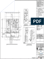 C23-YF60-Q-7855_A - SA3-PS3, EMG-FF BUILDING, TELEPHONE SYSTEM CONDUIT ROUTING AND CABLING & BLOCK DIAGRAM AND DETAILS LAYOUT SHT.1