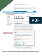 Links Para descargar el modelo Screen3 y screenview.pdf