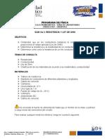 GUÍA No 3. RESISTENCIA Y LEY DE OHM-1.docx