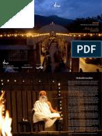 Isha Yaksha and Mahashivarathri Invitation 2011