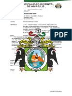 NOTIFICACION N 044-2020-SUPERVISOR VILCABAMBA