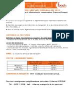 prospectus veille 2018 FIP