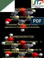 CARBOHIDRATOS I (3)