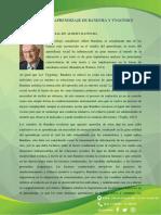 S12-Teorías del aprendizaje de Bandura y Vigotsky
