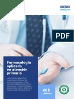 Farmacologia Aplicada en Atencion Primaria