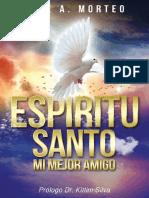 El Espiritu Santo Mi Mejor Amigo OK