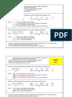 Limites de tolerância para exposição ao calor- Cálculo - 02020  E 1