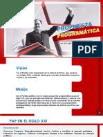 ppt. Encuentro Programático (1) ultima JCSM
