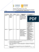 1.- CONVOCATORIA ING. AMBIENTAL SEMESTRE 1-2021