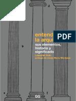 ENTENDER LA ARQUITECTURA SUS ELEMENTOS HISTORIA Y SIGNIFICADO - LELAND ROTH - copia-páginas-1-2,4-14