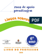 Caderno 6 ano - professor 864568796748