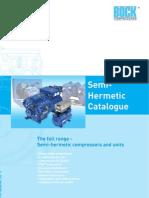 Bock Semi Hermatic - Full Catalogue