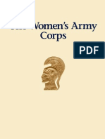 The Womens Army Corps