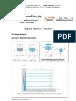 Fundametals of Analog Electronics_part II