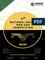 1st SLCU NOMAC 2020 - Rules (1)