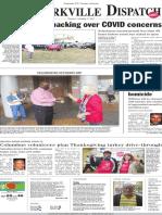 Starkville Dispatch eEdition 11-12-20