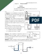 Mécanique Des Fluides TDcorr 02