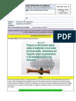 Guía Filosofía, 10th, 15 - 25 sept