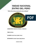 CONDOR CASTRO ANDY -MECANICA DE FLUIDOS