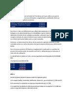 Aplicación práctica del EXAMEN DE RECUPERACIÓN DE CONTABILIDAD APLICADA