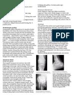 TB tulang dan sendi