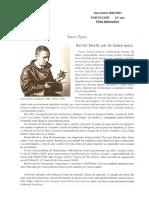 2-Bertolt Brecht e o teatro épico