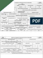 FORMATO DE AUTOREPORTE DE CONDICIONES DE SALUD DE LOS TRABAJADORES