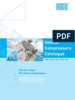 Bock - Vehicle Refrigerant Compressor Catalogue