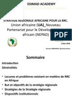 Cours N°4-Stratégie Afrique RRC-ESIMAD_2020