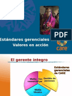 caremngrs_Management Standards Presentation_Spanish