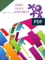 A Coordenacao Pedagogica e a Gestao Democratica 2002
