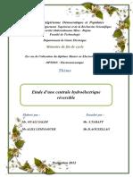 Etude d'une centrale hydroélectrique réversible.pdf