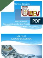 Ley 155-17