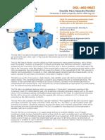DSL-460 MkII Data Sheet V2.1